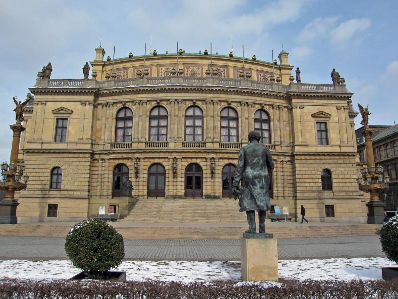 Czech Philaharmonic Center
