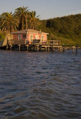 Fulton Beach House