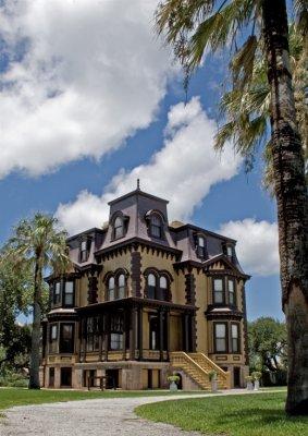 Fulton Mansion:  Rockport_Fulton