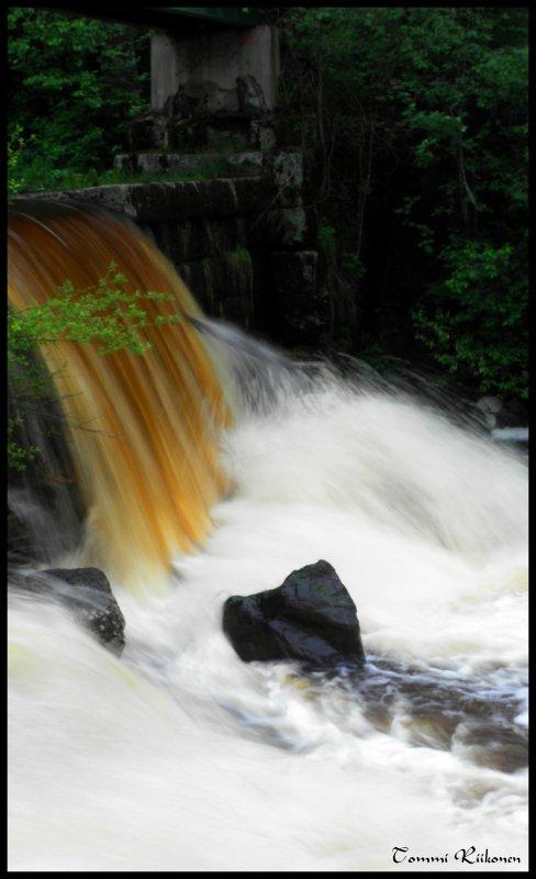 Nukari rapids