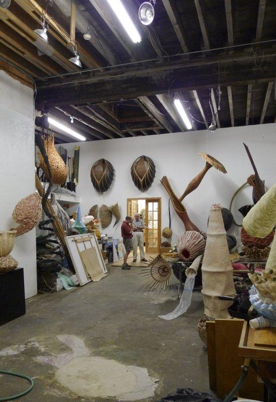 P1050282 A Sculptors Studio