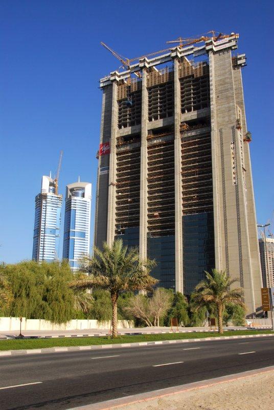 Union Properties, DIFC