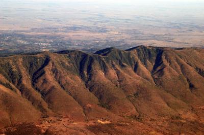 Ngong Hills, Kenya