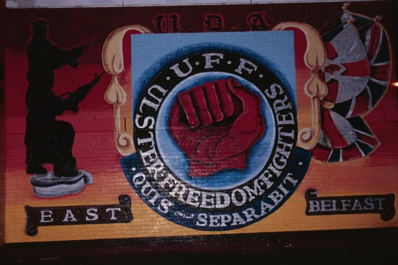 Ulster Freedom Fighters