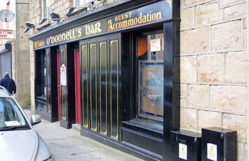 ODonnells Bar