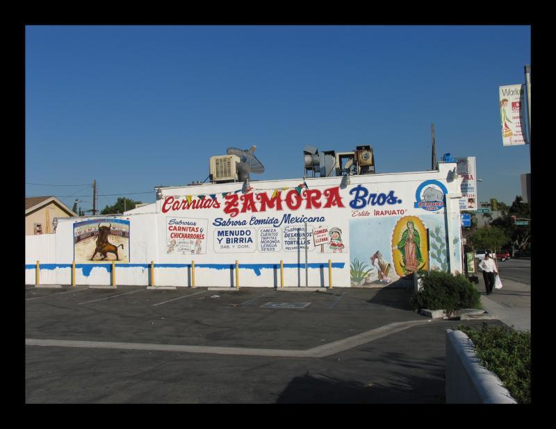 Zamora Bros.