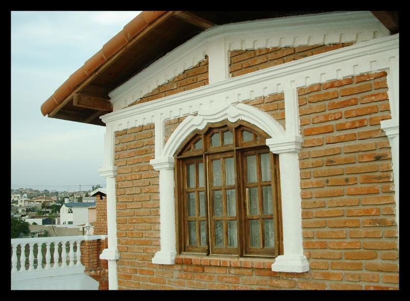 3rd level window.