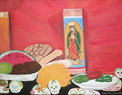 La Ofrenda / The Offerings