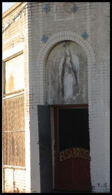 Apparition, East Los Angeles