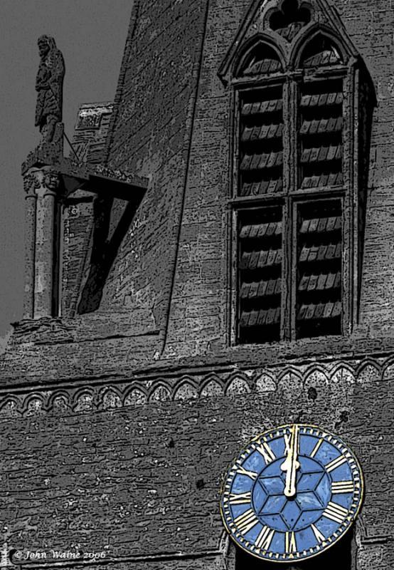 20060304 Bampton Church