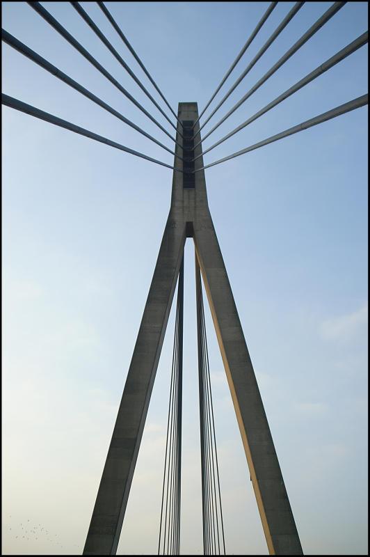 Bridge abstract 1