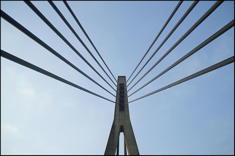 Bridge abstract 2