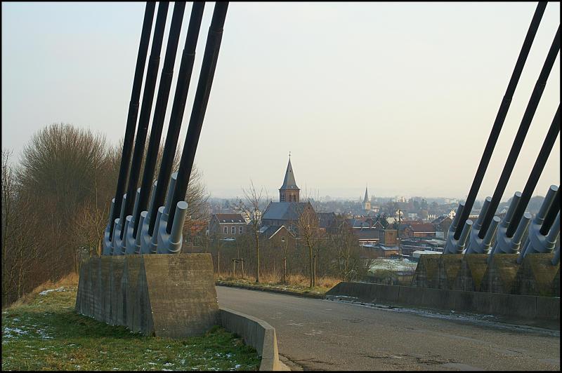 bridge location