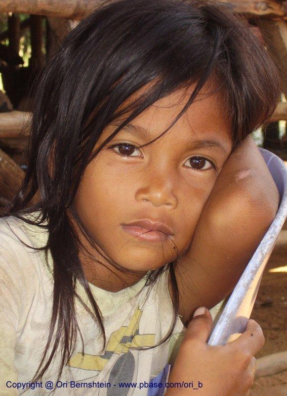 Siam Rip , Cambodia , 2007