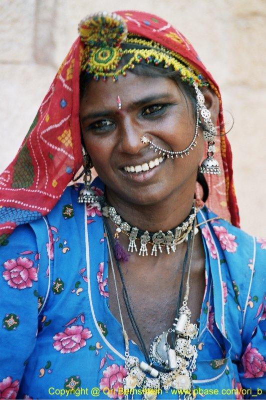 Jaislamer , India , 2005