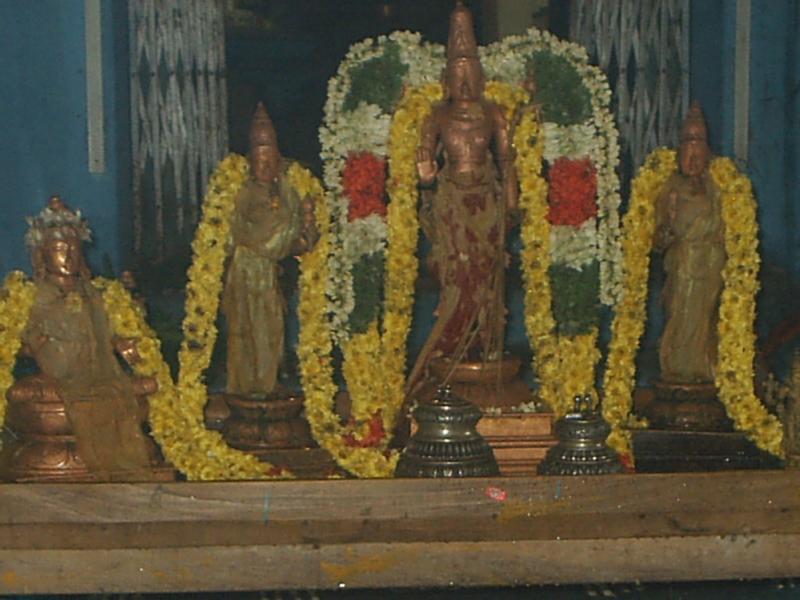 Before SathuppaDi