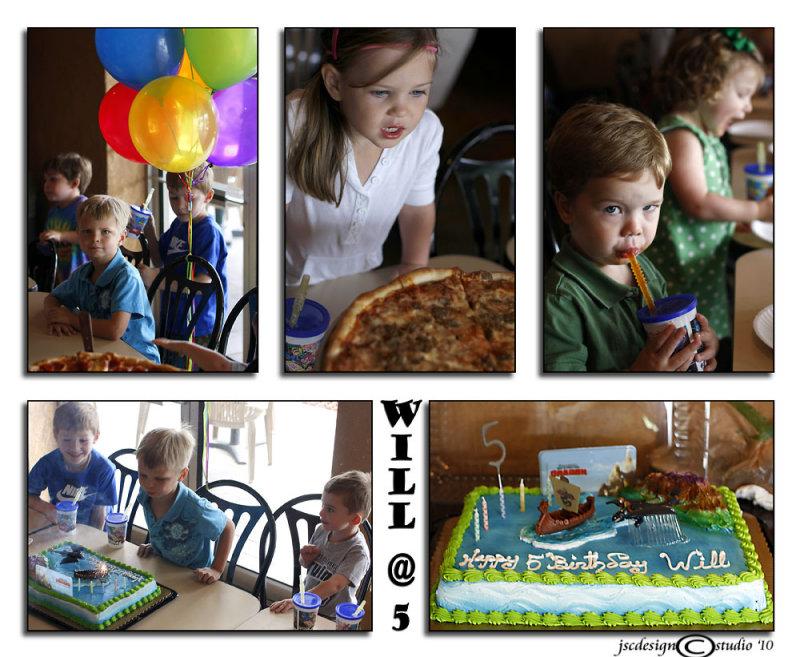 Wills 5th