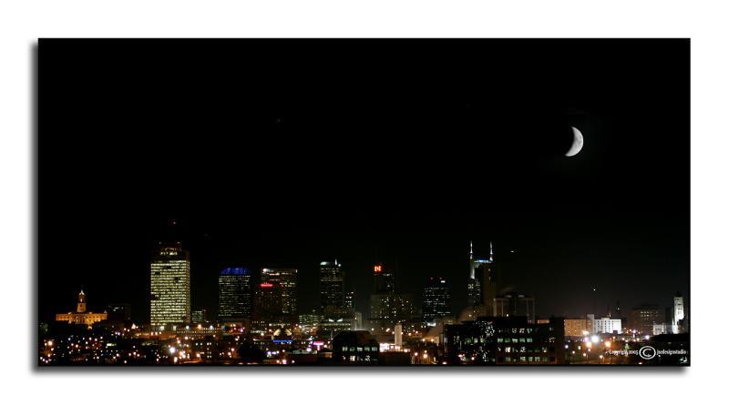 Nashville Night <p> December 10