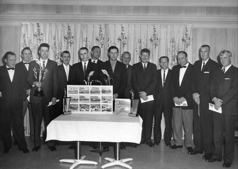 1961 Banquet