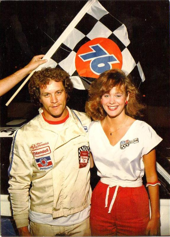 Nicky Formosa  Winner 1985