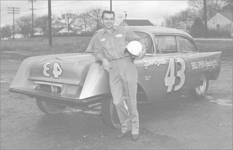Jimmy Griggs 1962