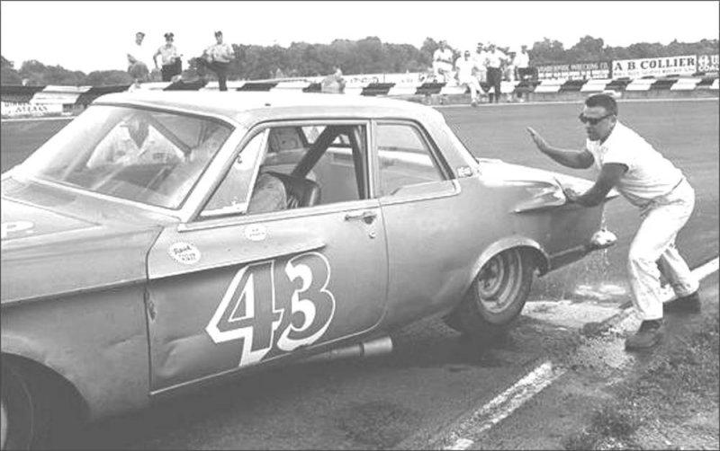 Richard Petty 1962