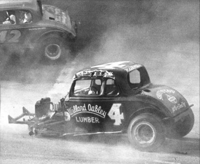 Eddie Mitchell July 21,1963