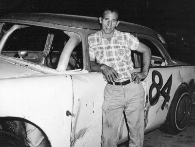 Glenn Ivey 84