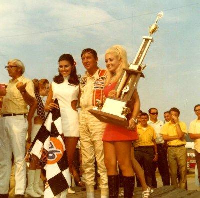 Bobby Isaac 1970 420
