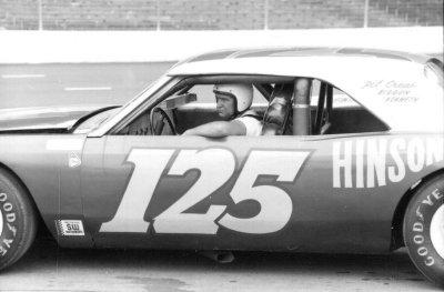 1970 Flameless 300 Charlie Binkley 125