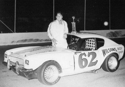 Maurice Hassey 62