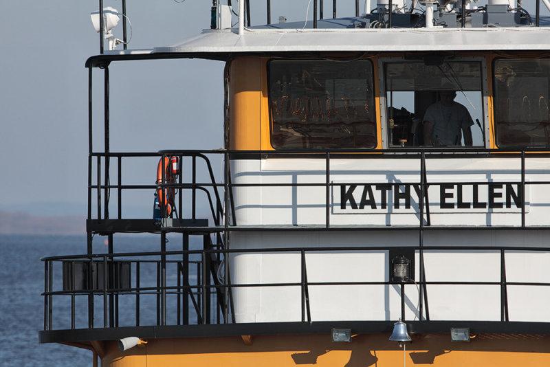 Kathy Ellen Wheelhouse