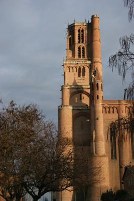 Albi - Cathédrale Sainte Cécile