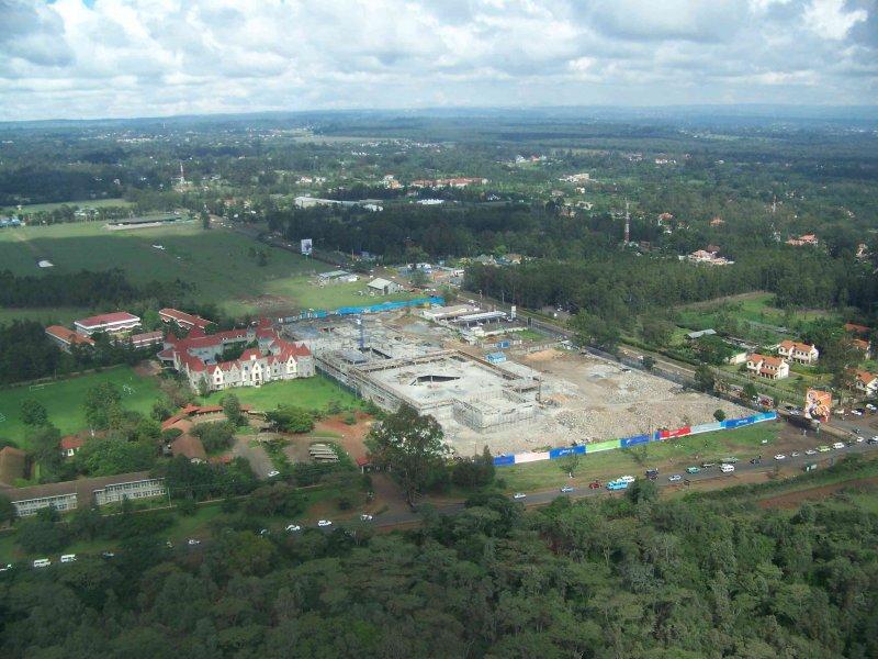 Nairobi aerial-3128