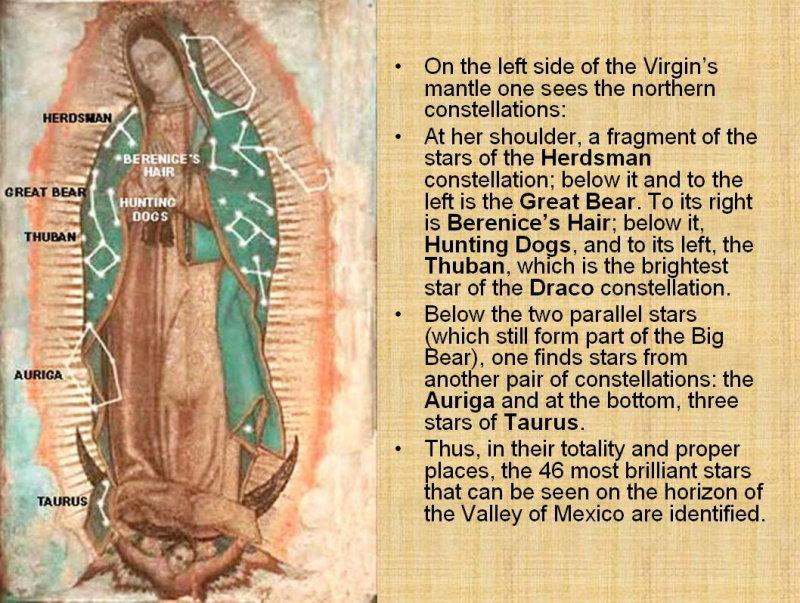 LFT side of Virgins Mantle: star formation in 1531....>