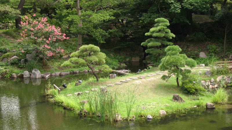 Kokura-jō-teien