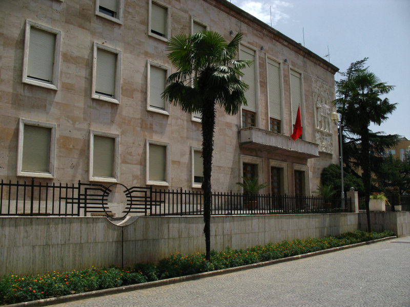 Prime Ministers Residence