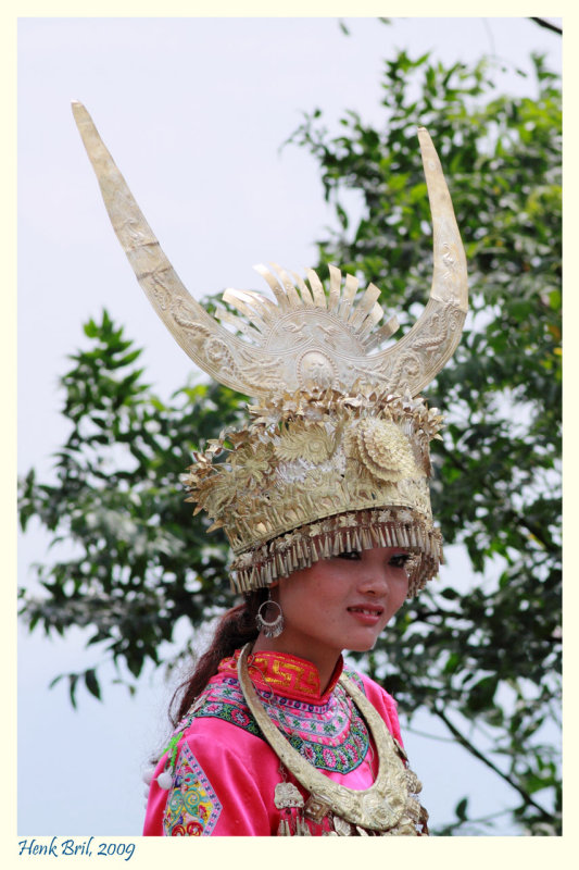 Traditional Costume - I