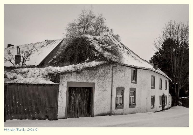 Winter 2010 - V