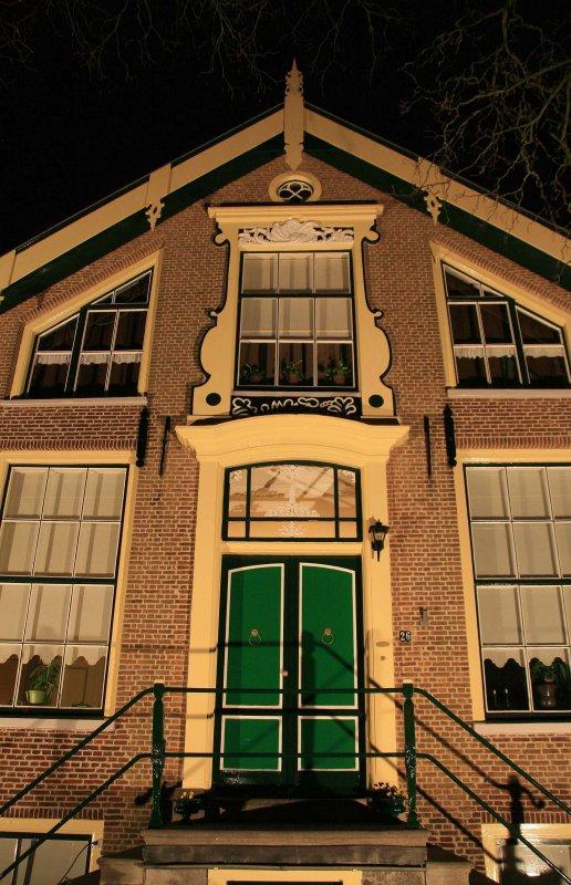 Nieuwerbrug, Knodsenburg