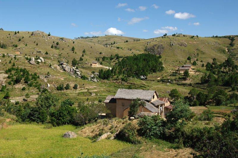 Tsarasaotra