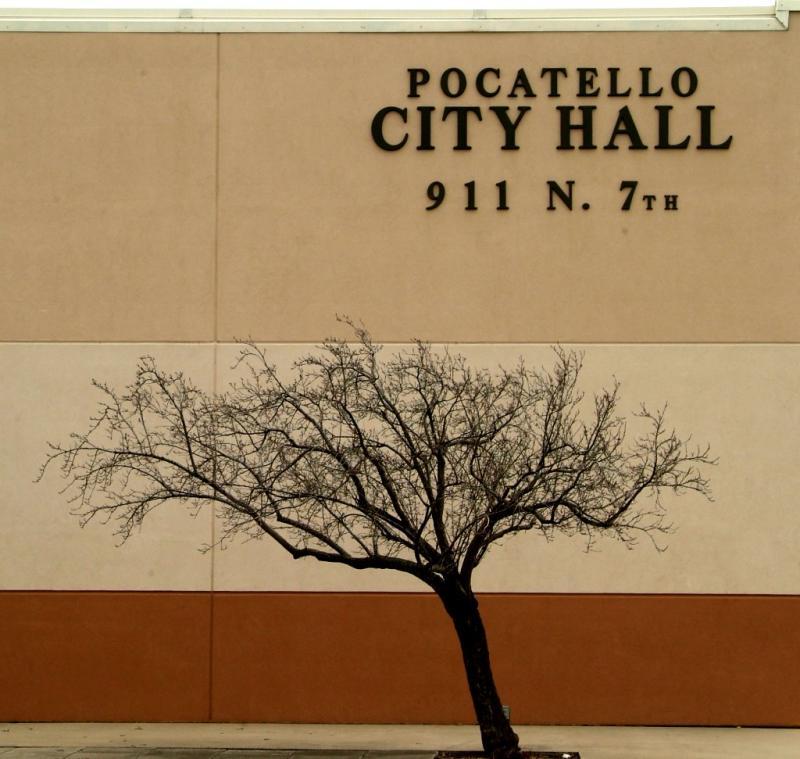 Pocatello City Hall DSCF0127.JPG