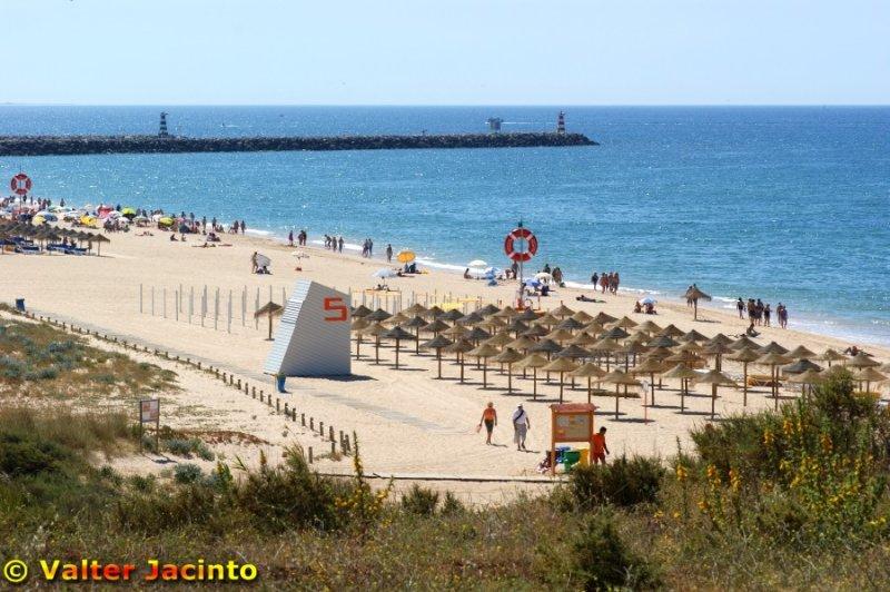 Praia da Rocha Baixinha (Leste) // Beach, Albufeira