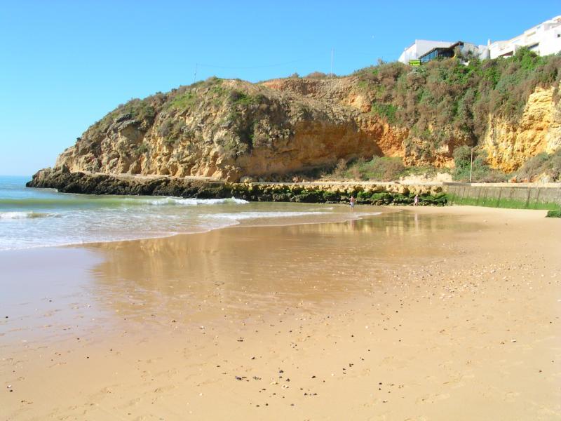 Praia do Peneco /|\ Penecos Beach