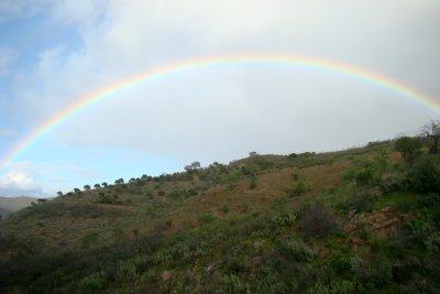 Arco-íris // Rainbow