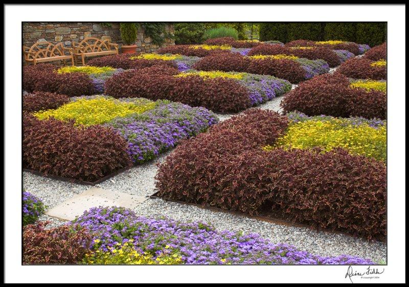 Quilt Garden II