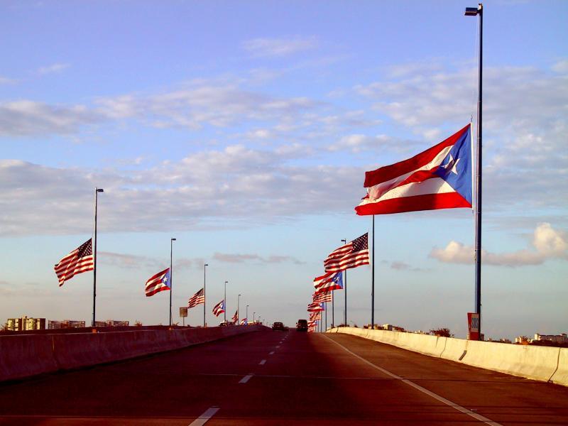 San Juan, Puerto Rico on 09/12/2001