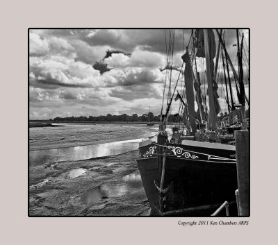 My Spring and Autumn Visit to Maldon & Paper Mill Lock also, Lt Waltham Essex