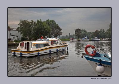 Sheringham, Bressingham, Cromer & Oulton Broad Norfolk, Loddon & Beccles  England