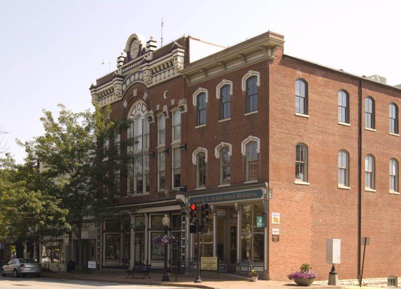 Jefferson City, MO